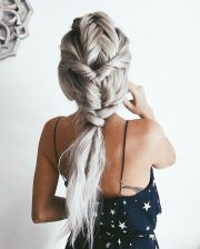 ideas unique hairstyles