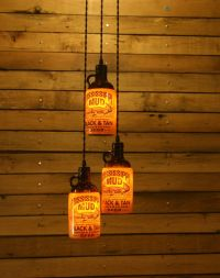25+ best ideas about Beer Bottle Lights on Pinterest ...