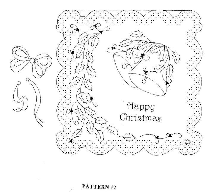 17 Best images about Parchment Craft Patterns on Pinterest