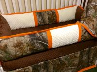 1000+ ideas about Camo Baby Bedding on Pinterest
