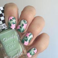 1000+ ideas about Hawaiian Nails on Pinterest | Hawaiian ...