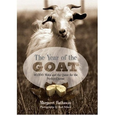 On Goats and Permaculture