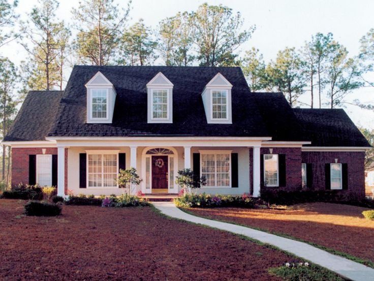 House Plans, Southern House Plans