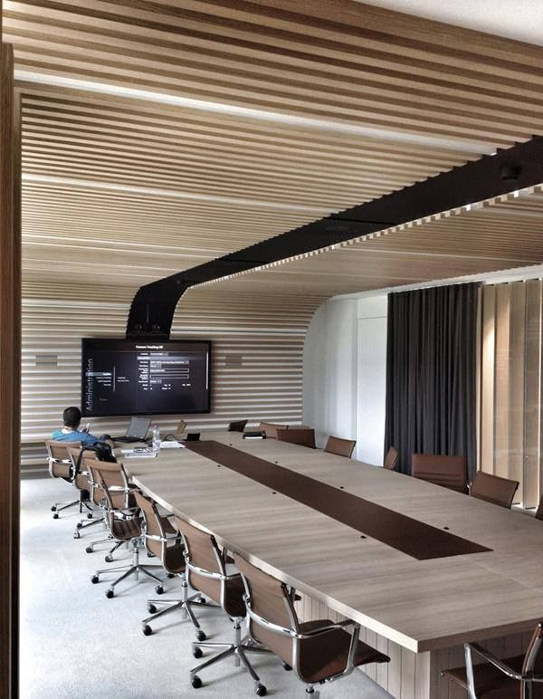 17 Best ideas about Conference Room Design on Pinterest