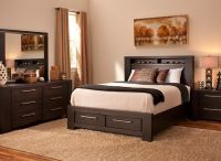Metropolitan Home Tocara 4-pc. King Platform Bedroom Set w ...