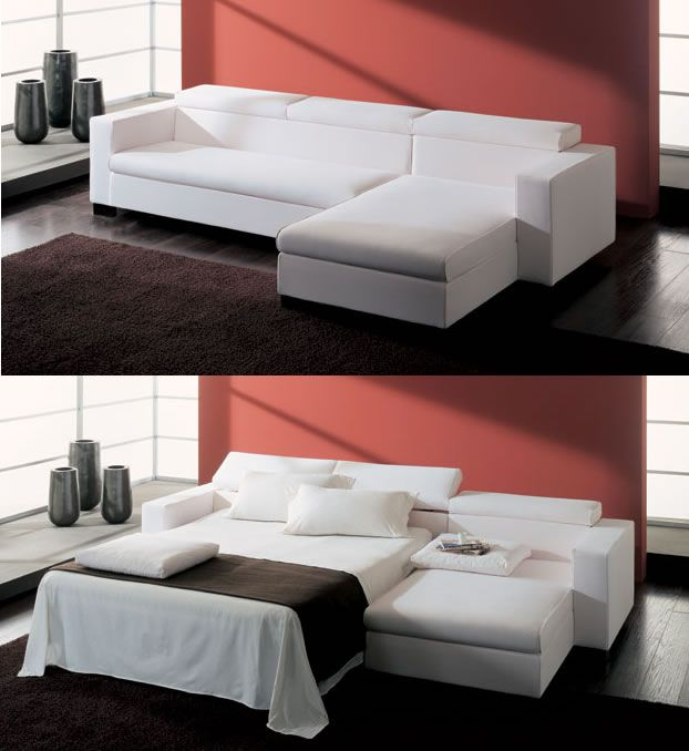 25 Best Ideas About Leather Sofa Bed On Pinterest Sofa Beds