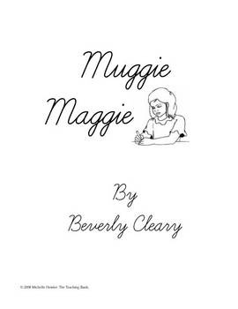 15 best images about Muggie Maggie on Pinterest