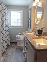 Best 25+ Bathroom colors ideas on Pinterest   Bathroom ...