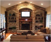 17 Best images about Fireplace Built-Ins on Pinterest ...