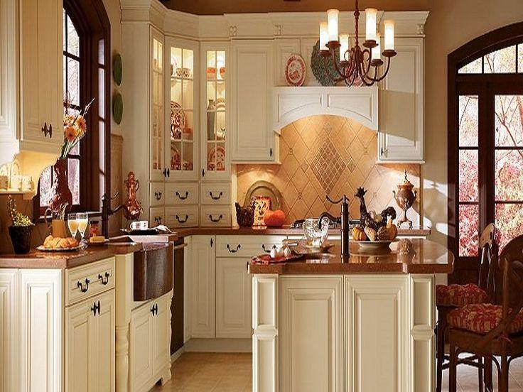 25 best ideas about Thomasville Kitchen Cabinets on