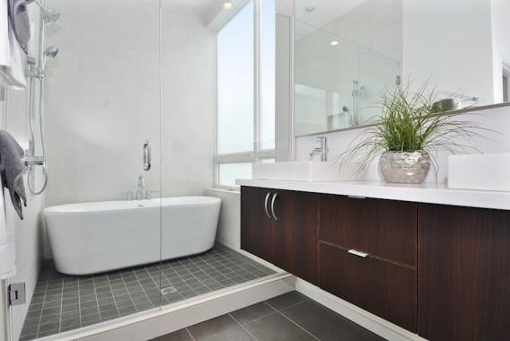 17 Best Ideas About Tub In Shower On Pinterest Bathtub