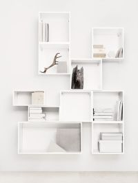 17+ best ideas about Cube Shelves on Pinterest | Ikea cube ...