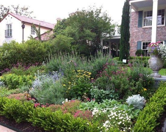 native garden design ideas texas
