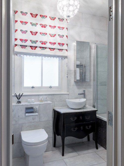 17 Best ideas about Bathroom Window Treatments on Pinterest  Bathroom window coverings