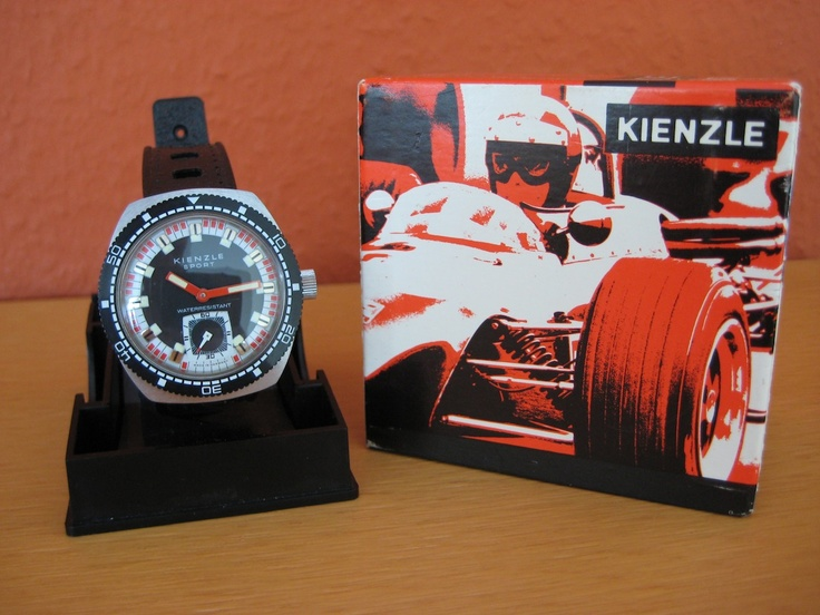 1000 images about KIENZLE HISTORY on Pinterest  Volkswagen Stainless steel and Classic mercedes