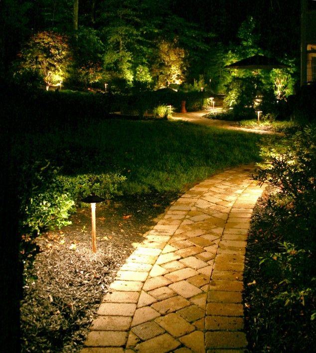 17 Bästa Bilder Om Extension Ideas Garden Lighting På Pinterest