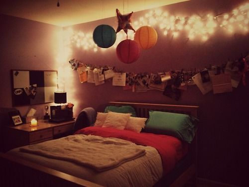 44 Best Images About Tumblr Room Ideas On Pinterest