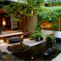 25+ best ideas about Small Japanese Garden on Pinterest