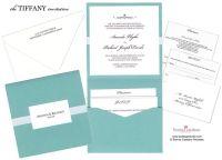 17 Best ideas about Tiffany Wedding Invitations on ...