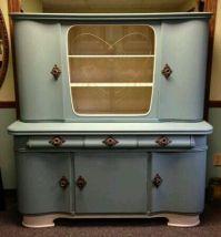 Up-dated German Shrunk | furniture I adore | Pinterest