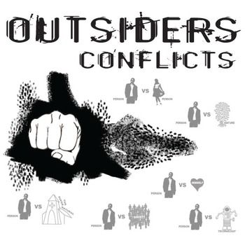 Best 25+ Different types of conflict ideas on Pinterest
