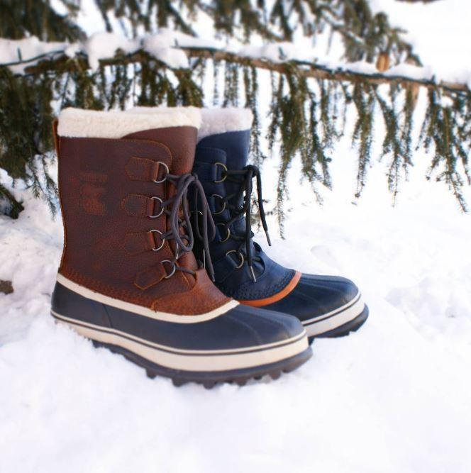 affrontez lhiver en toute tranquillite avec sorel sorel boots winter