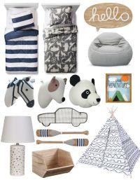 Pillowfort Kids Decor at Target! Kids Decor | Boys Room ...