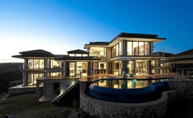 Beautiful Mansions In The World House Ideas Design