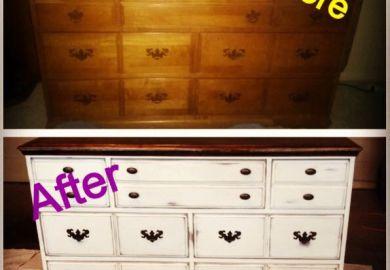 Home Decor Paint Ideas