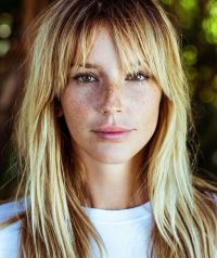 25+ best ideas about Summer bangs on Pinterest | Bangs ...