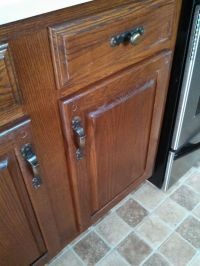 1000+ ideas about Refacing Cabinets on Pinterest | Cabinet ...