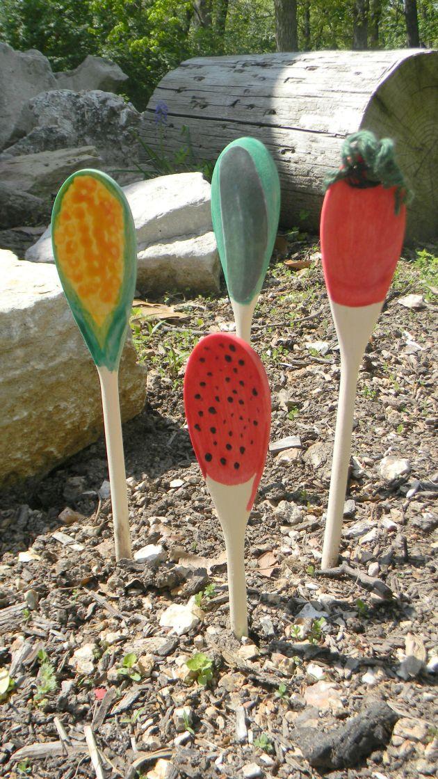 137 Best Images About Creative Crafts On Pinterest Gardens Bird