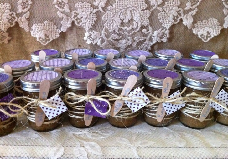 Wholesale Jars For Body Scrubs