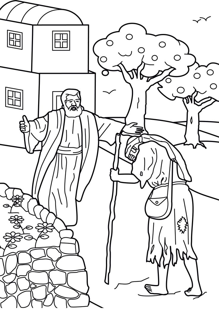 Parable of the Prodigal Son: a collection of ideas to try