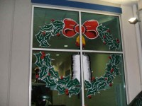 80 best images about window painting ideas on Pinterest