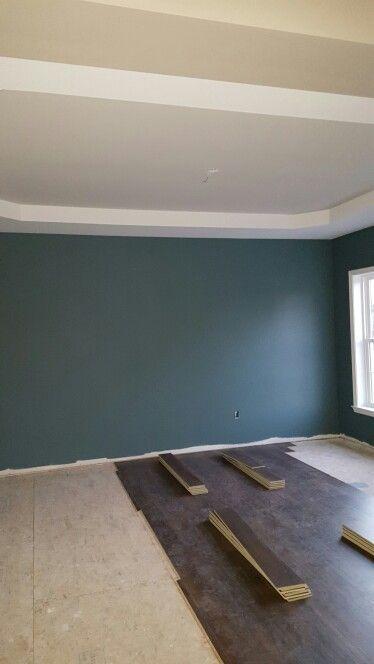 Sherwin Williams Floor Paint