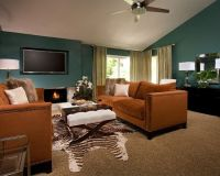 1000+ ideas about Teal Living Rooms on Pinterest | Living ...