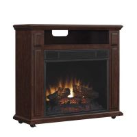 25+ Best Ideas about Duraflame Electric Fireplace on
