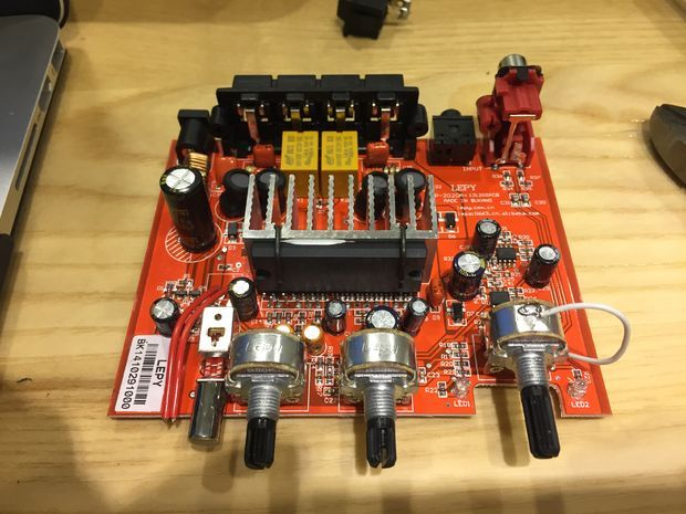 Bargraph Voltage Indicator By Lm339 Electronic Circuits Schematics