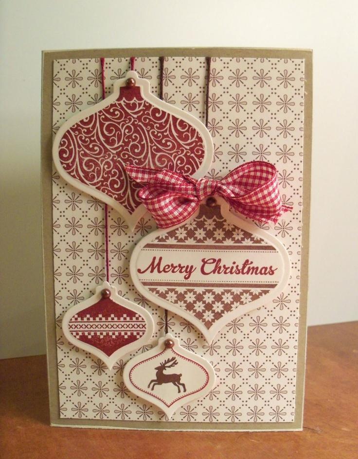 295 Best Images About Spellbinders Die Cards On Pinterest