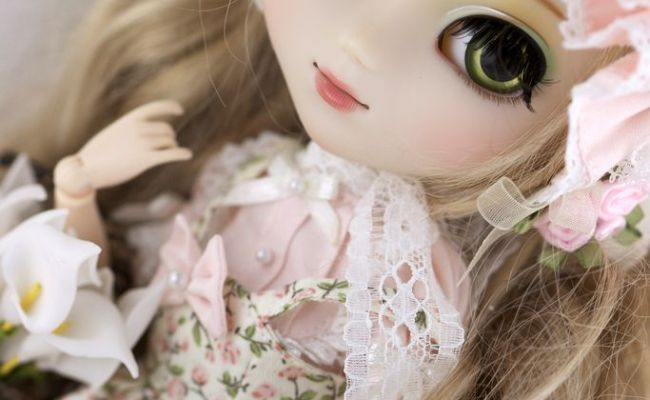 17 Best Images About Lovely Pullip Dolls On Pinterest