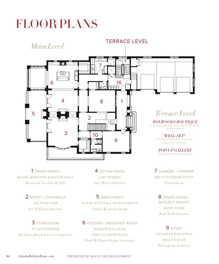 1541 best images about House Plans on Pinterest