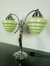 25+ best ideas about Art Deco Lamps on Pinterest | Art ...