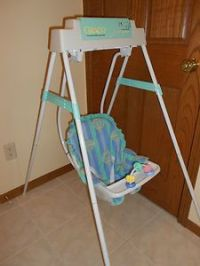 1000+ images about Old School Baby Swings on Pinterest ...