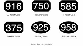 106 best images about Silver / Sterling Hallmarks / Maker