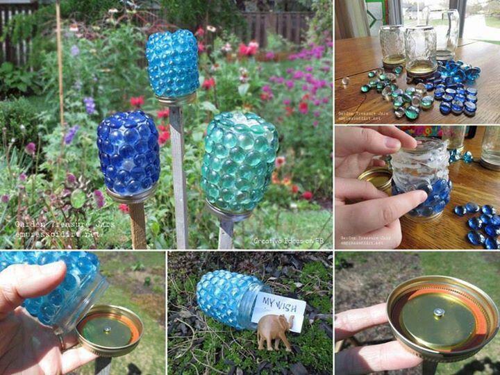 Green Garden Decor Ideas Iroonie Container Garden Accessory Kit