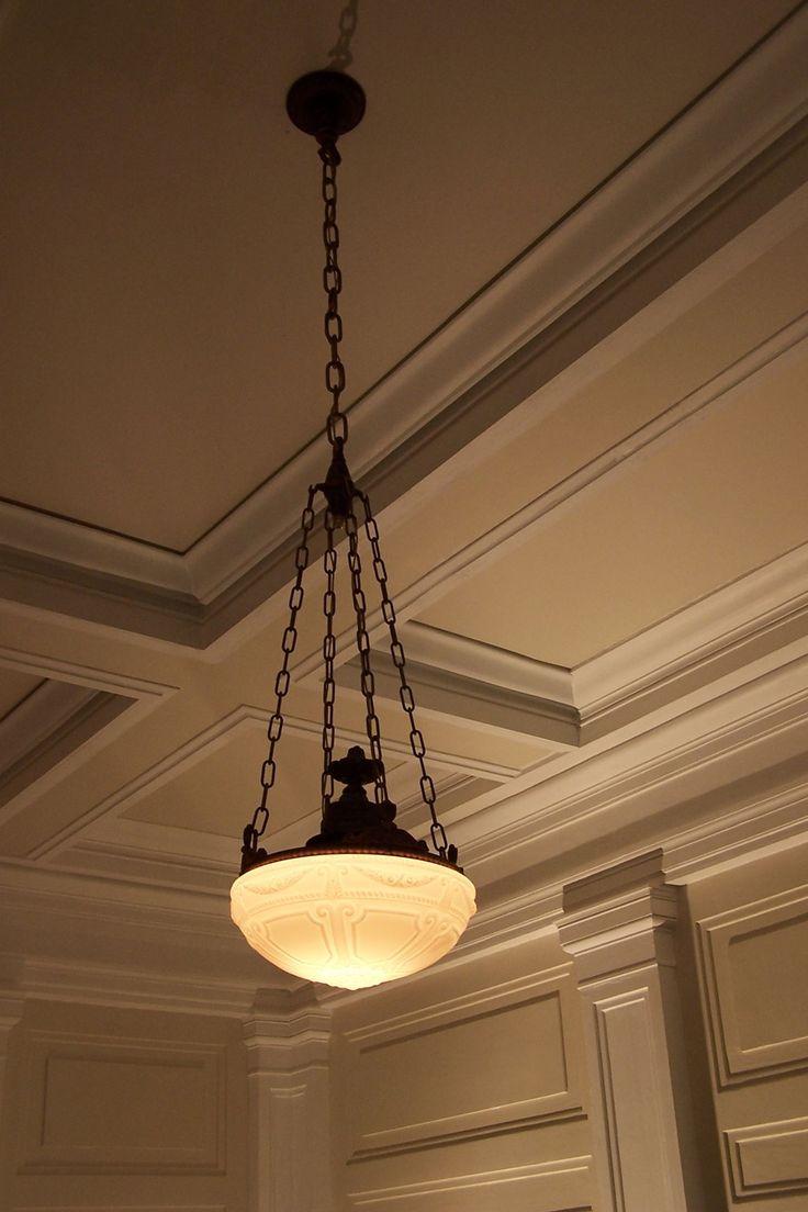 Ceiling And Light Original 1920 S Light Fixtures