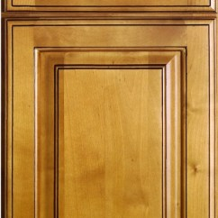 Kitchen Cabinet Outlet Nj Foam Mats Cnc Bristol Toffee Glaze | All Wood Cabinets ...