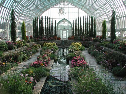 Image result for images of victorian greenhouses and watering cans