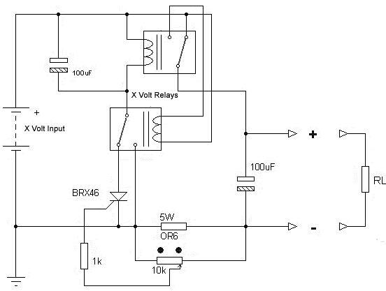 open circuit closed circuit short circuit